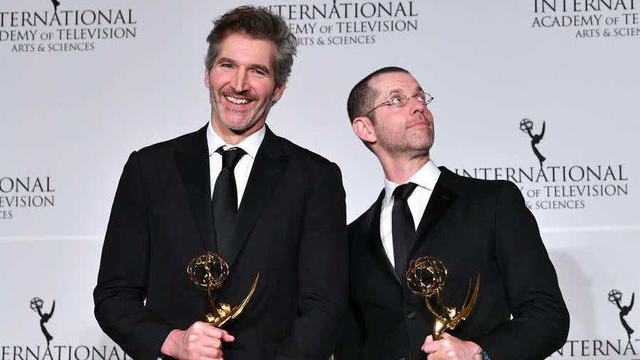 Game Of Thrones' David Benioff And D.B. Weiss May Adapt The Graphic Novel Lovecraft