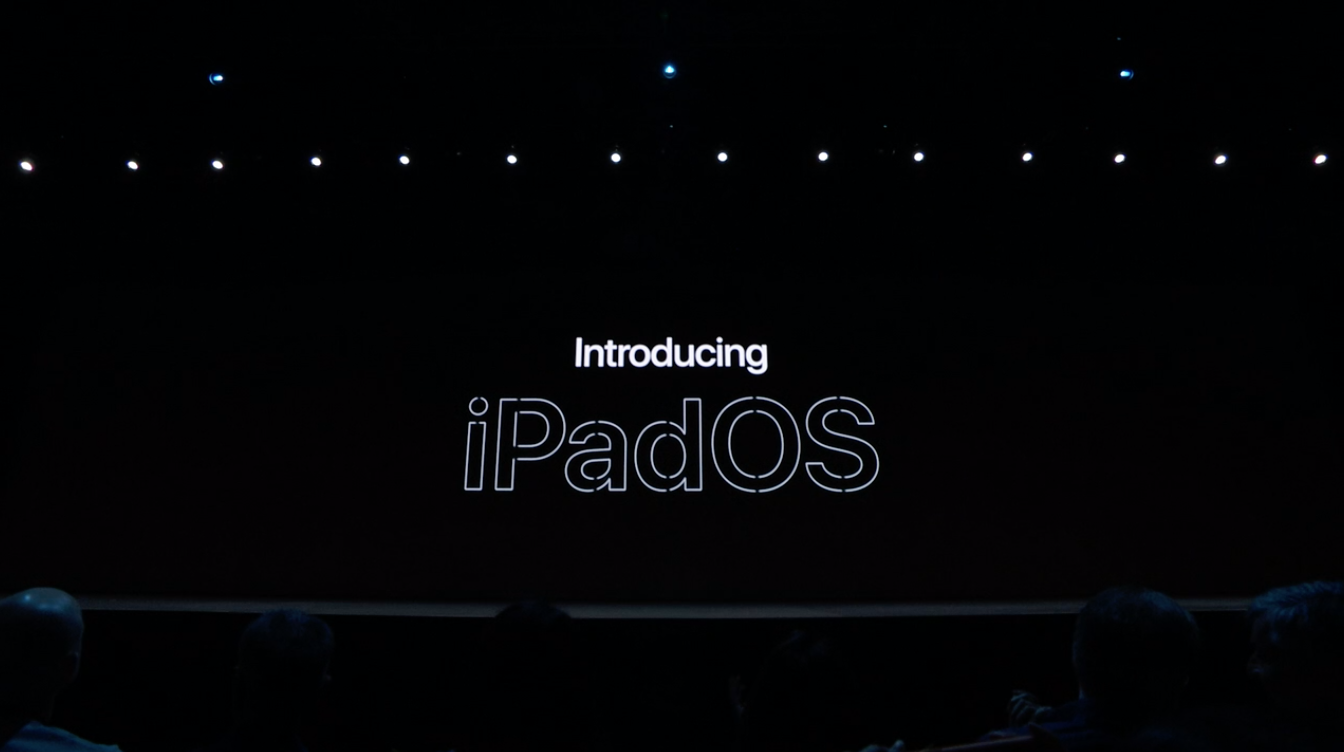 iPadOS: A First Look At Apple's Vision For The Future Of Its Tablets