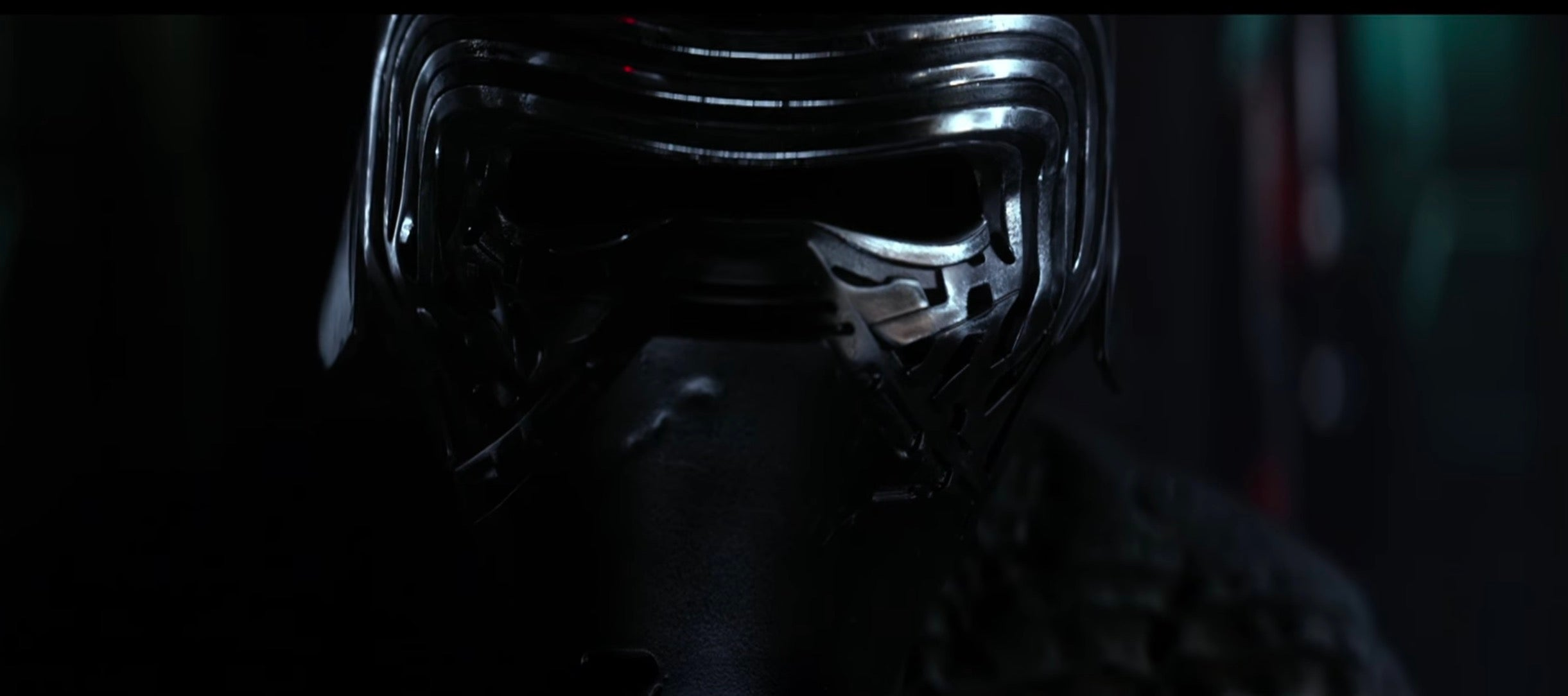 Hearing Kylo Ren Do ASMR Is A Good Way To Scare The Crap Out Of Yourself