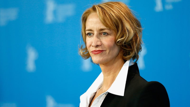 Which Major Character Could Jessica Jones Have CastJanet McTeer For?