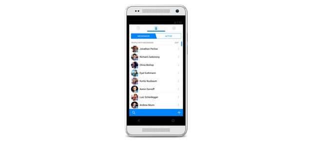 Facebook's Messenger App Logs Way More Data Than You Realise