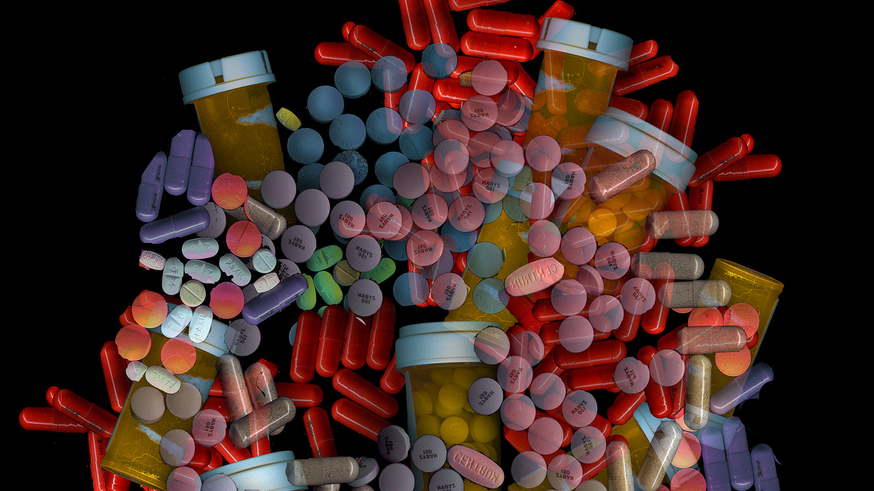 Older Medications May Be Better Than Fancy New Ones