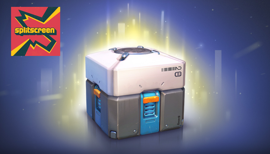 The Loot Box Madness May End On Its Own