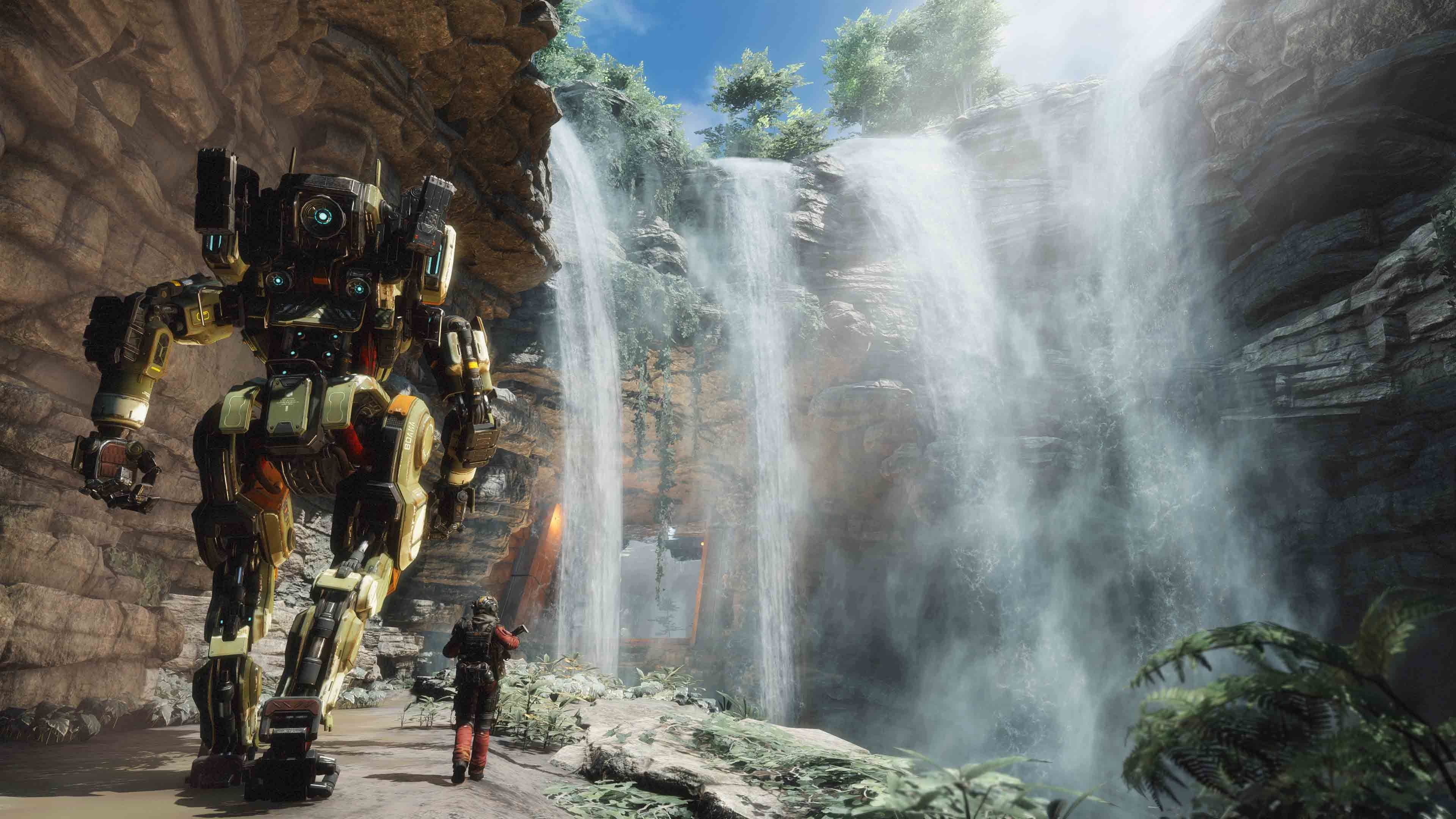 Titanfall 2 And Monster Energy Supercross Are December's PS Plus Games