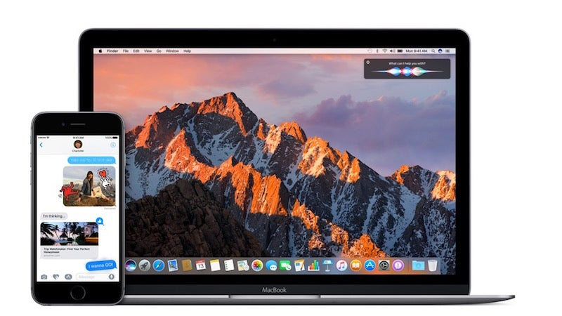 iOS 10 And MacOS Sierra Public Betas Are Available Now