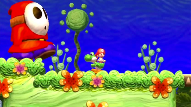 Yoshi's New Island: The Kotaku Review