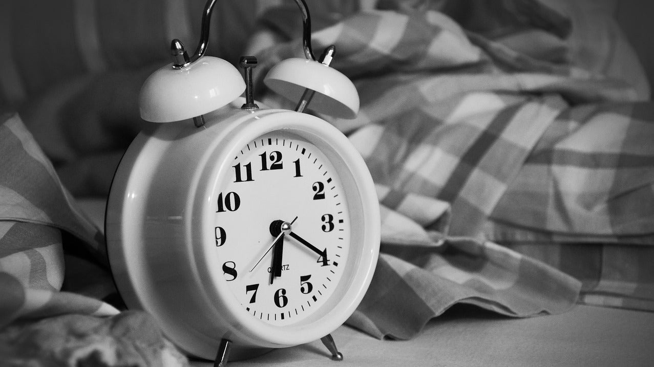U.S. Experiment Shows Later School Start Times Can Help Teens Get More Sleep