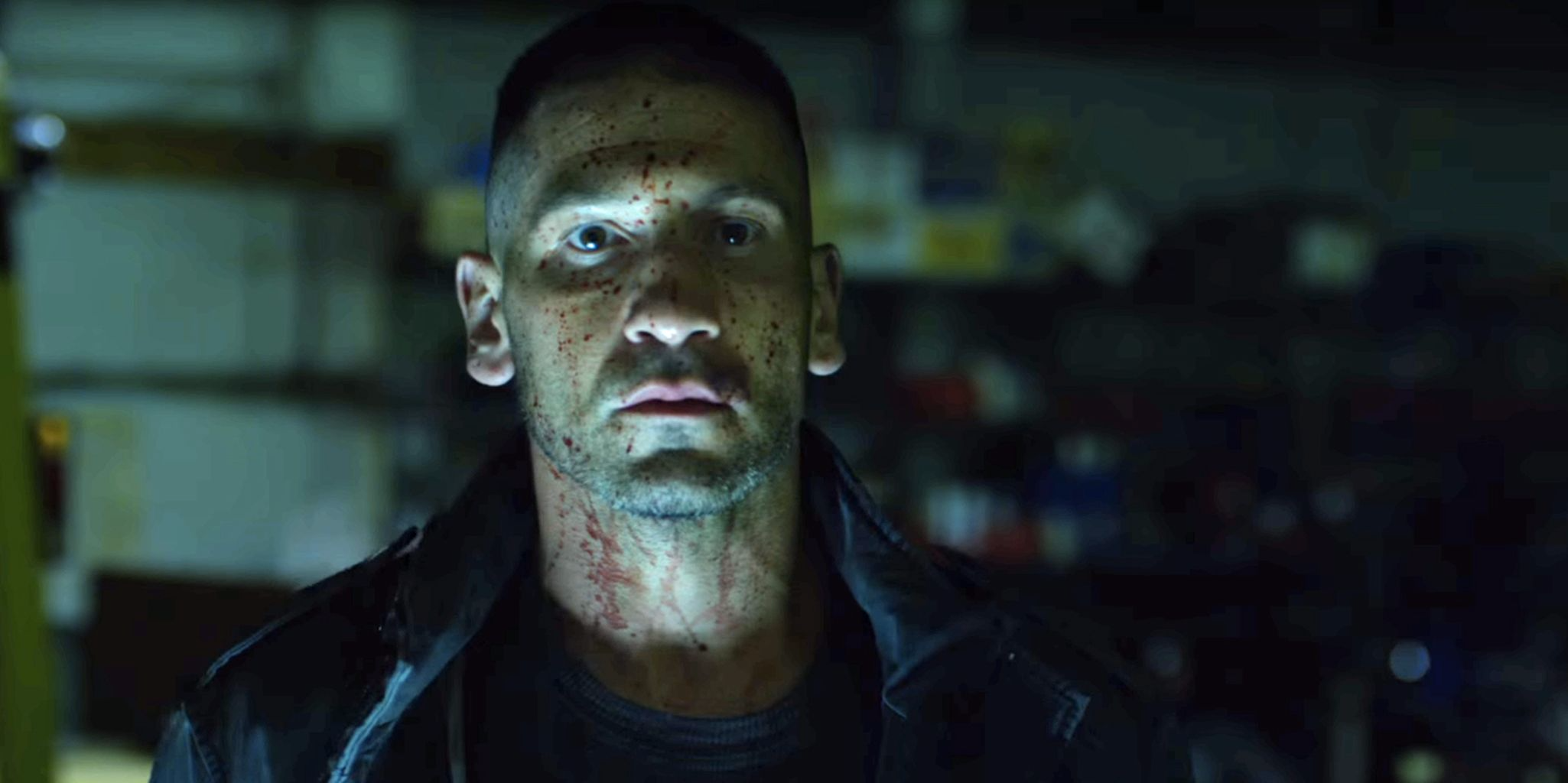 The LatestThe Punisher Promo Is An Unsettling Flashback