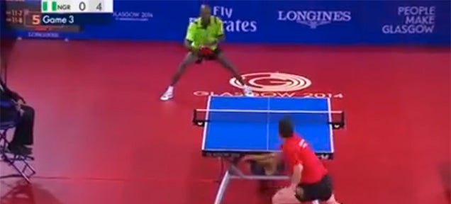 Epic 41-shot table tennis rally is the most exciting I have ever seen