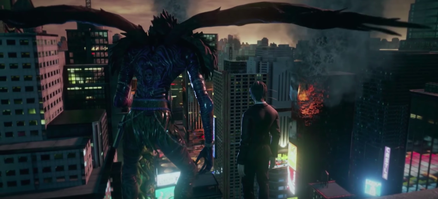 The Internet Reacts To Bonkers Anime Crossover Game, Jump Force