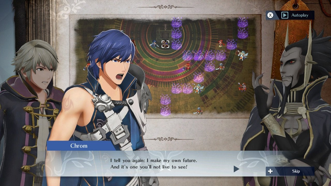Ooh, Fire Emblem Warriors For $30