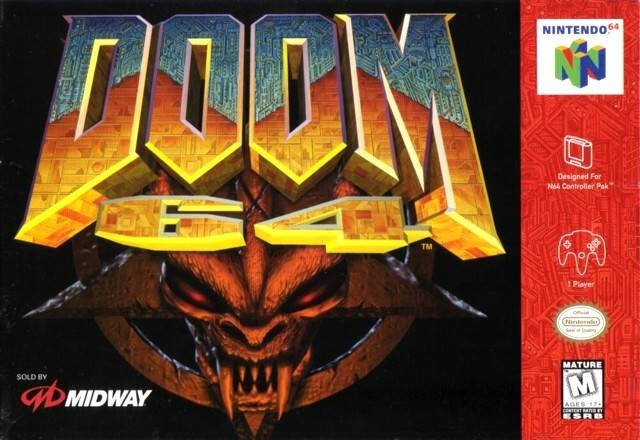 The Doom 64 Port Will Have A Brand New Chapter