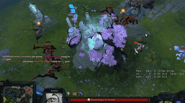 Now This Is How You End A Dota 2 Match