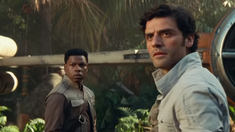 Star Wars Movies Should Be So Far Beyond Teasing LGBTQ Representation At This Point