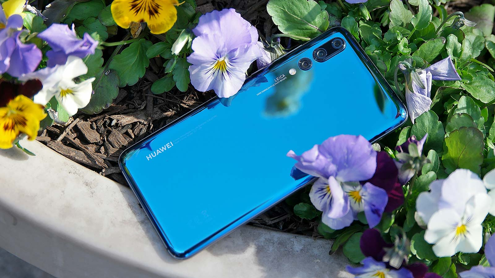 By Outselling The iPhone, Huawei Shows It Doesn't Need The US To Succeed