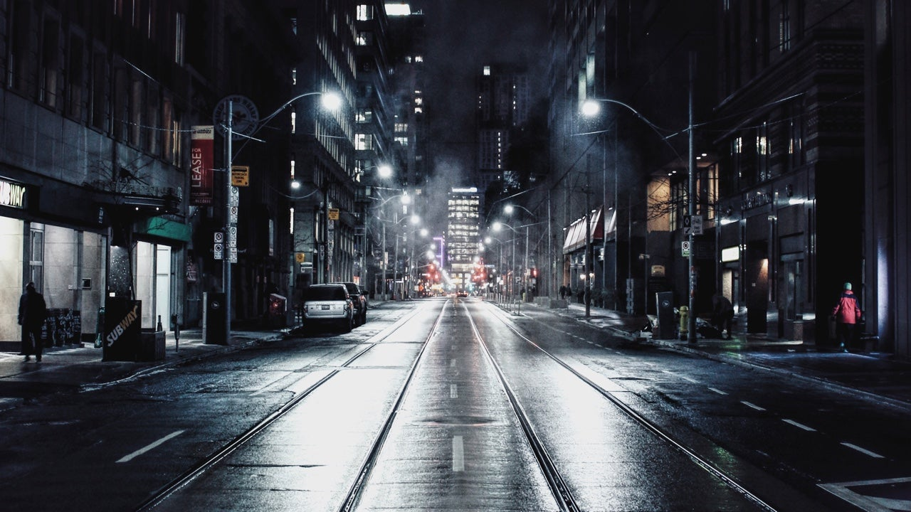 How To Adjust Your White Balance For The Most Common Types Of Street Lights