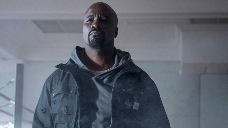 New Luke Cage Set Pictures Give Us a Look at a Classic Comics Villain