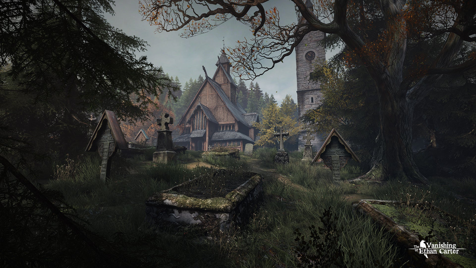 How A Horror Game Plans on Using the Real World to Scare You