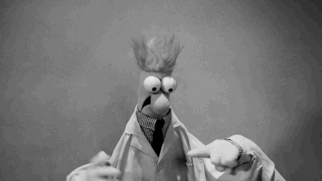 Nobody Explains Super-Speed Like the Muppets