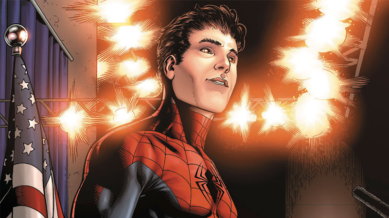 The Real Reason Spider-Man Revealed His Secret Identity In Civil War