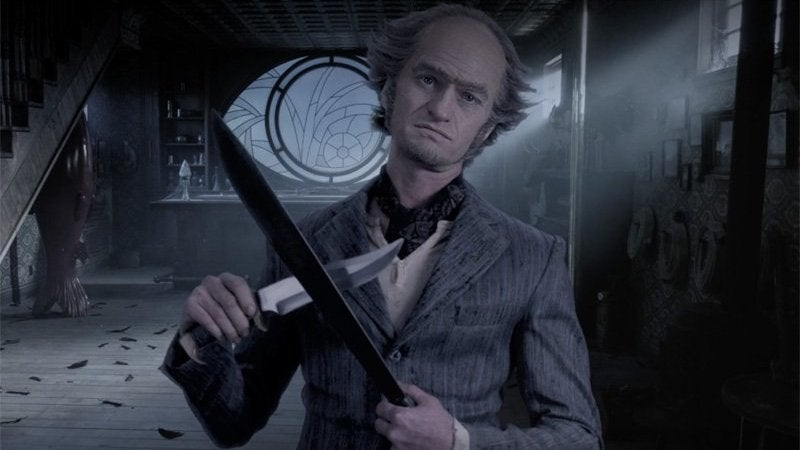The First Teaser For A Series Of Unfortunate Events Season 2 Is Here