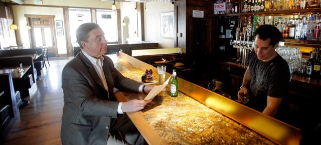 The Weirdest Alcohol Laws in America