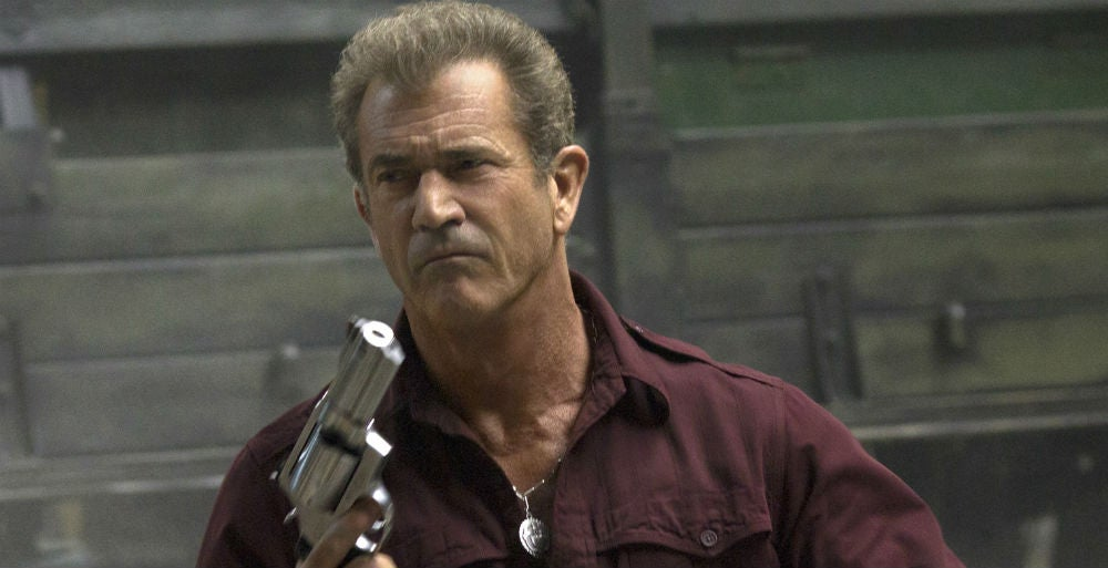 Mel Gibson Could Have Played Odin In The Thor Movies