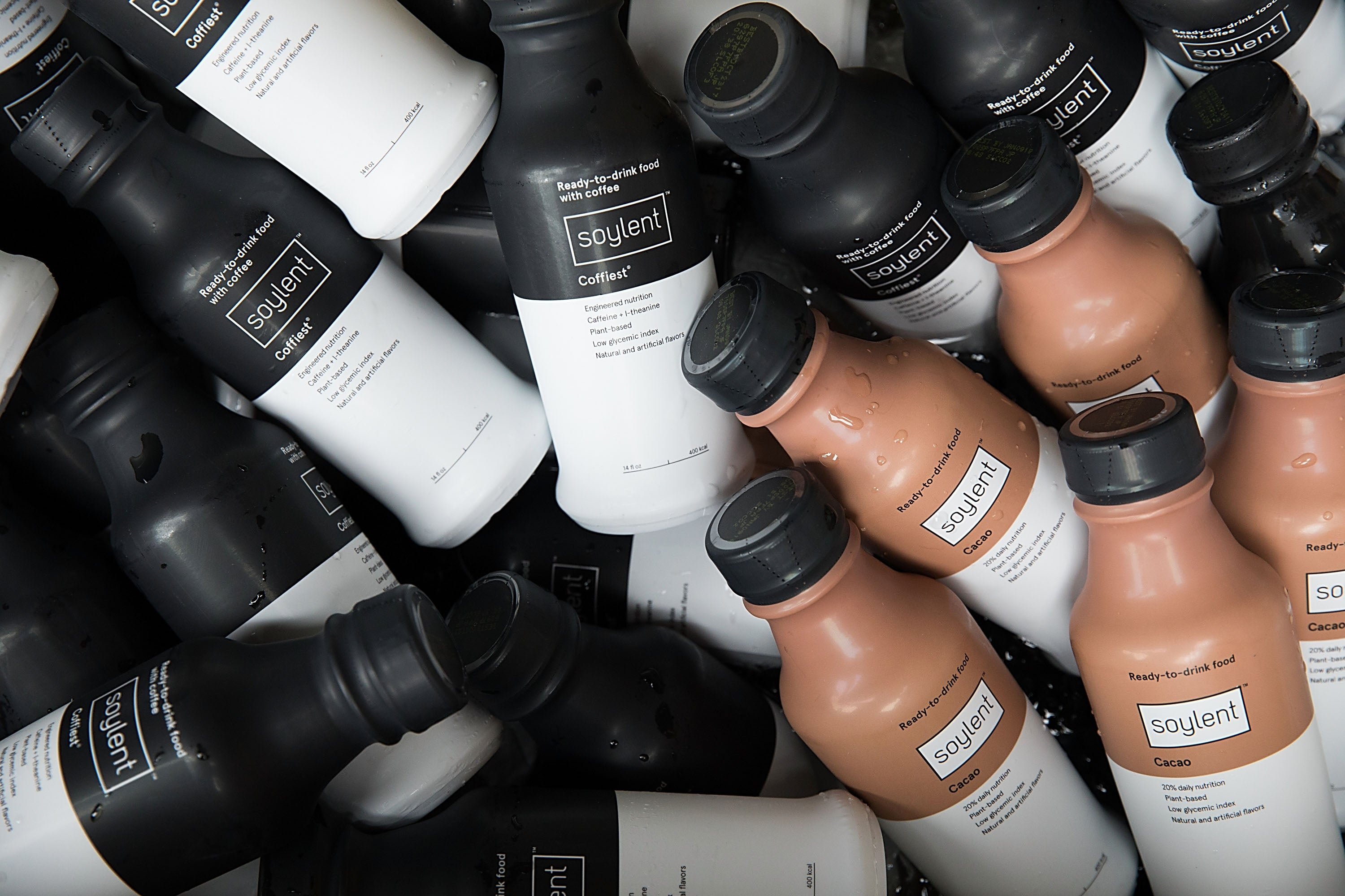 Soylent Banned In Canada