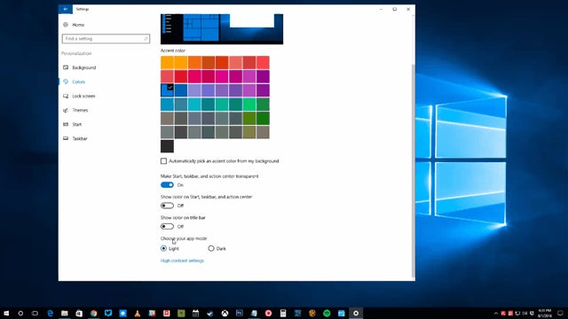 Best Features Of Windows 10's Anniversary Update