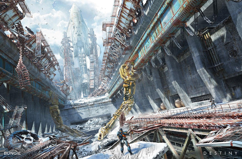 The Phenomenal Alien Worlds OfJesse Van Dijk
