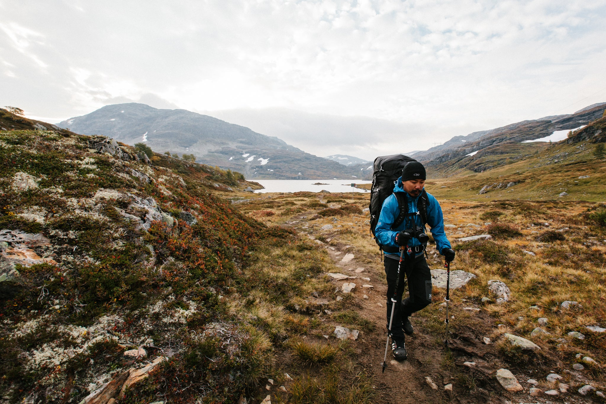 Beyond Trolltunga: Exploring Wild Norway
