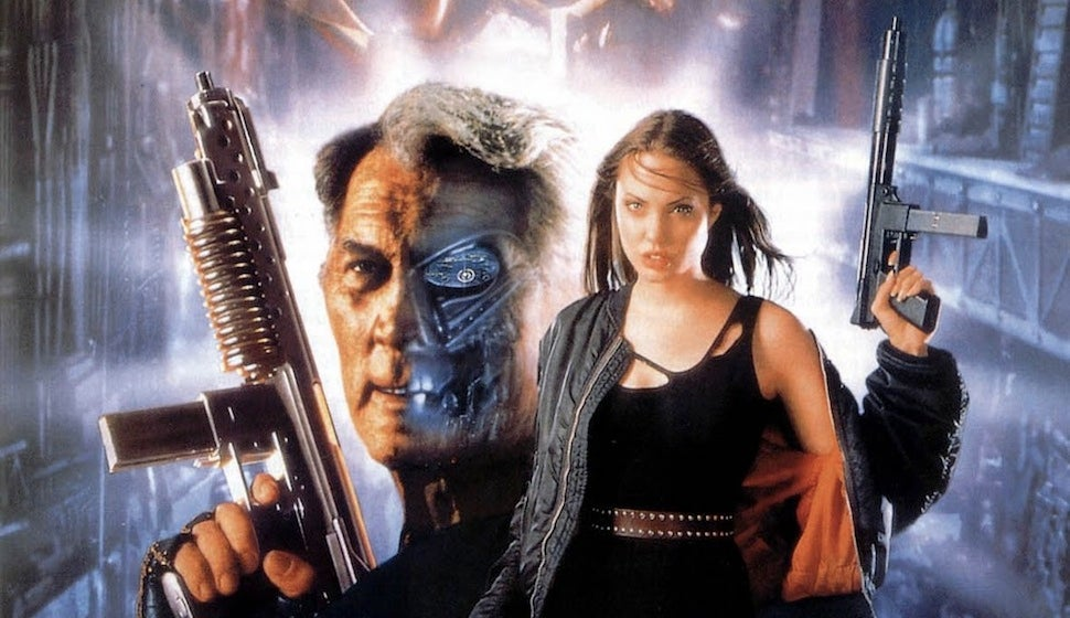 The 12 Worst Cyborg Movies Of All Time