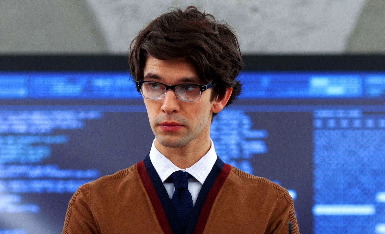 Ben Whishaw Is In Talks To Join That Mary Poppins Sequel