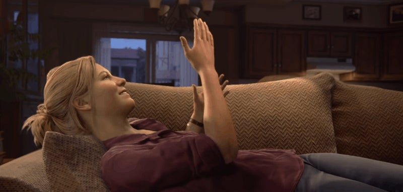 Uncharted 4 Bug Removes Drake, Got Elena Feelin' A Little Crazy
