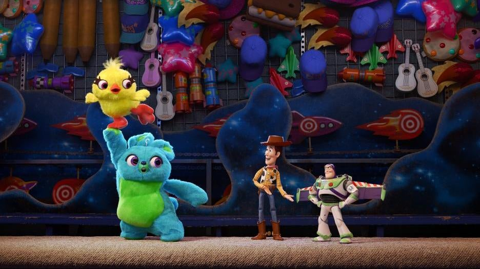 Toy Story 4 Begins By Tying Up Loose Ends And Raising The Emotional Stakes