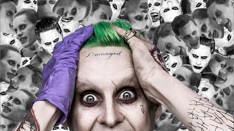 A Handy Guide To The Statuses Of The Too Many Joker Movies In The Works