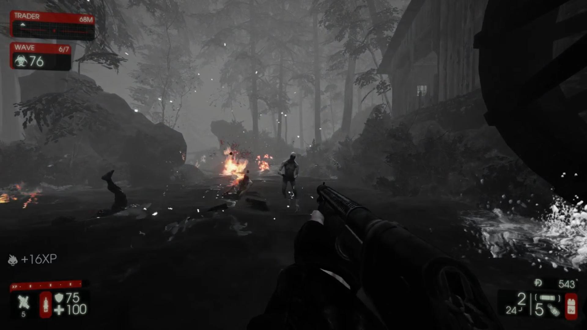 Three Promising Early Access Games: Killing Floor 2, Epsilon