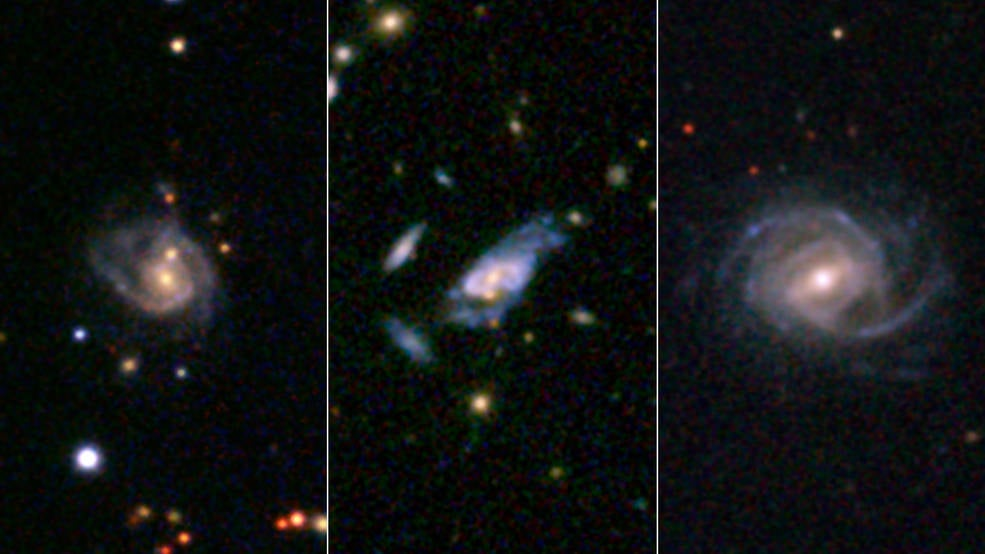 These Newly Discovered 'Super Galaxies' Are the Biggest and Brightest Ever Seen