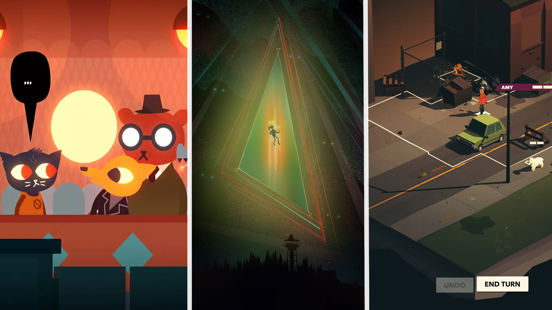 Itch.io Is Selling A Bundle Of Over 700+ Games For $7 To Support Racial Justice And Equality