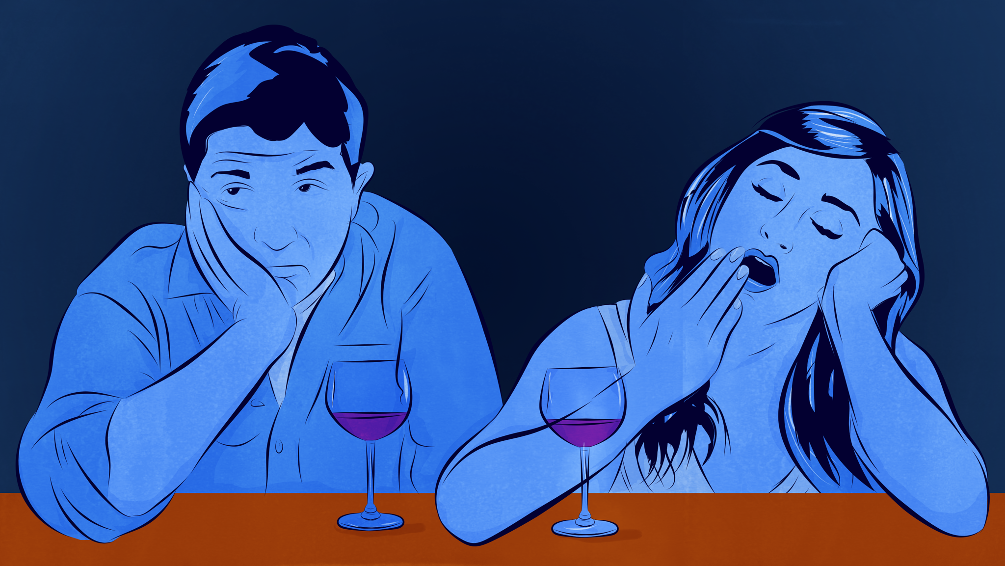 The Worst First Date Mistakes (And How To Bounce Back)