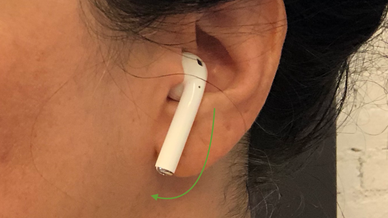 My AirPods Are Staying In My Ears Thanks To This Dead Simple Video
