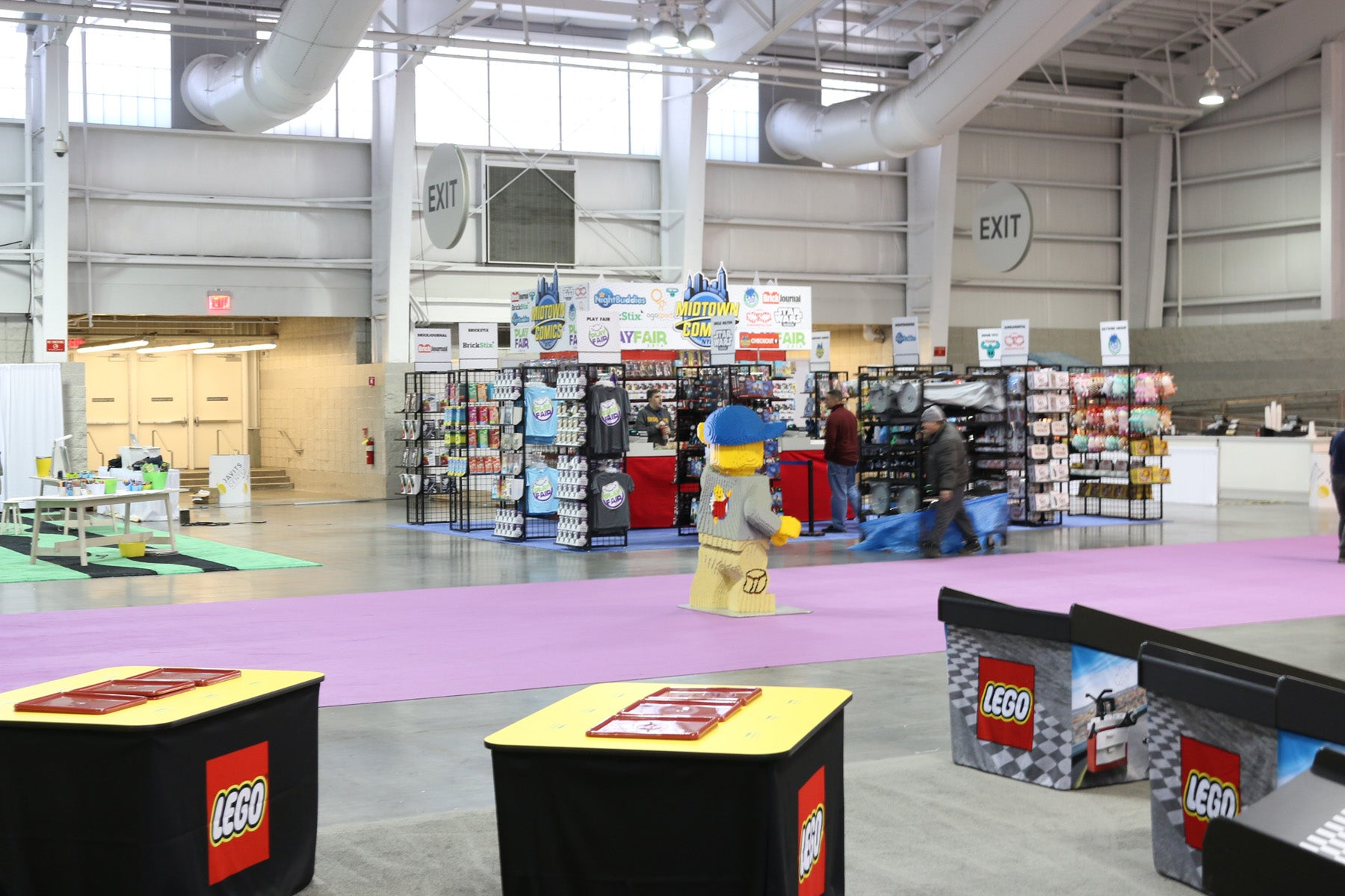 The Toy Fair You Can Take Your Kids To