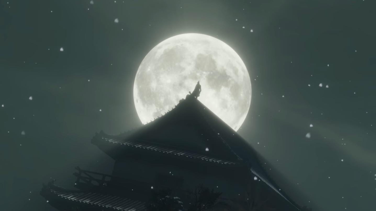 30 Hours With Sekiro: Shadows Die Twice
