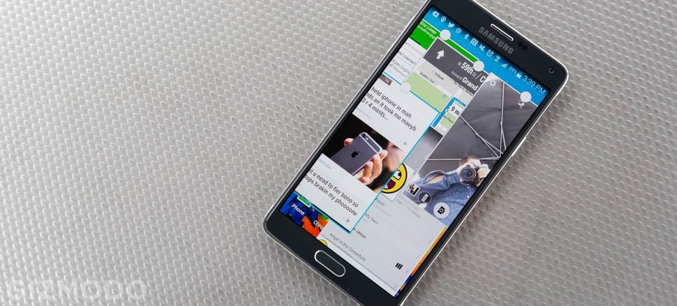 Giz Explains: How To Not Be Wrong When You're Talking About Smartphone Displays