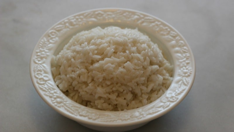 Leftover Rice Could Make You Very Sick