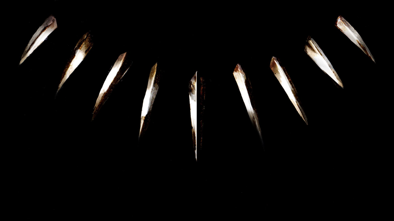 Kendrick Lamar's Black Panther Soundtrack Gets A Track List, Release Date And A Badarse Cover