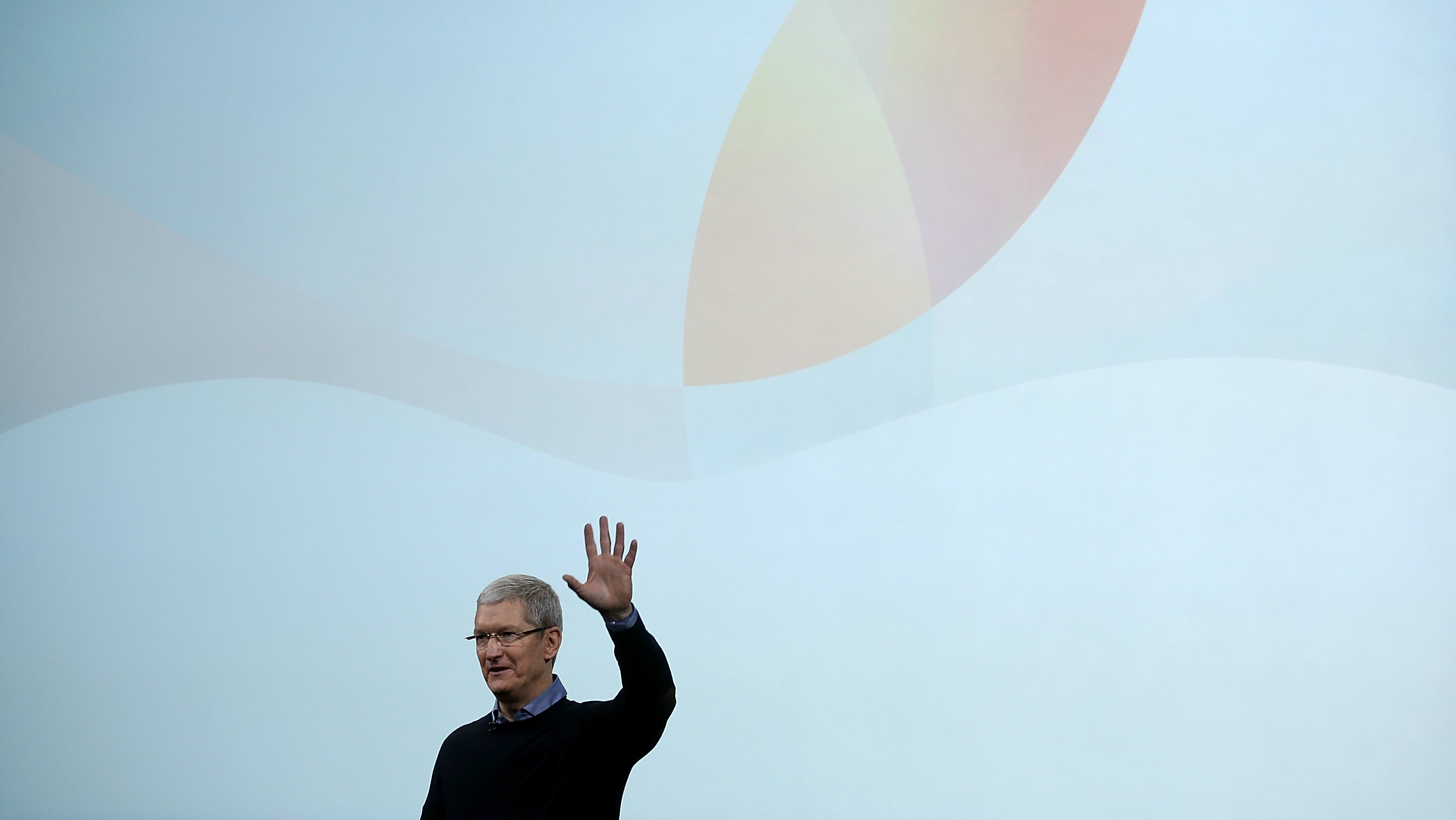 Five Things To Know About Apple's Event Today
