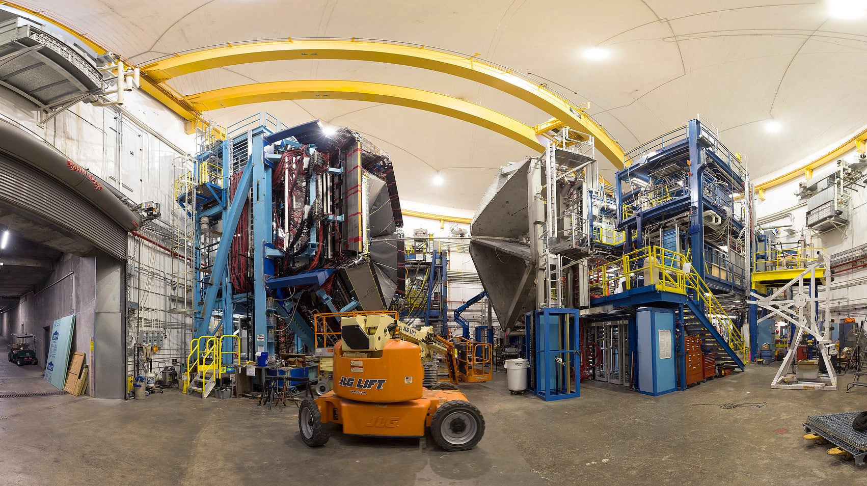 10-Year Proton Measurement Mystery Is Probably Solved