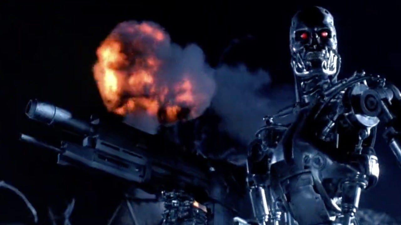 U.S. Army Worries Humanity Is Biased Against Deadly Cyborg Soldiers Because Of Movies Like Terminator