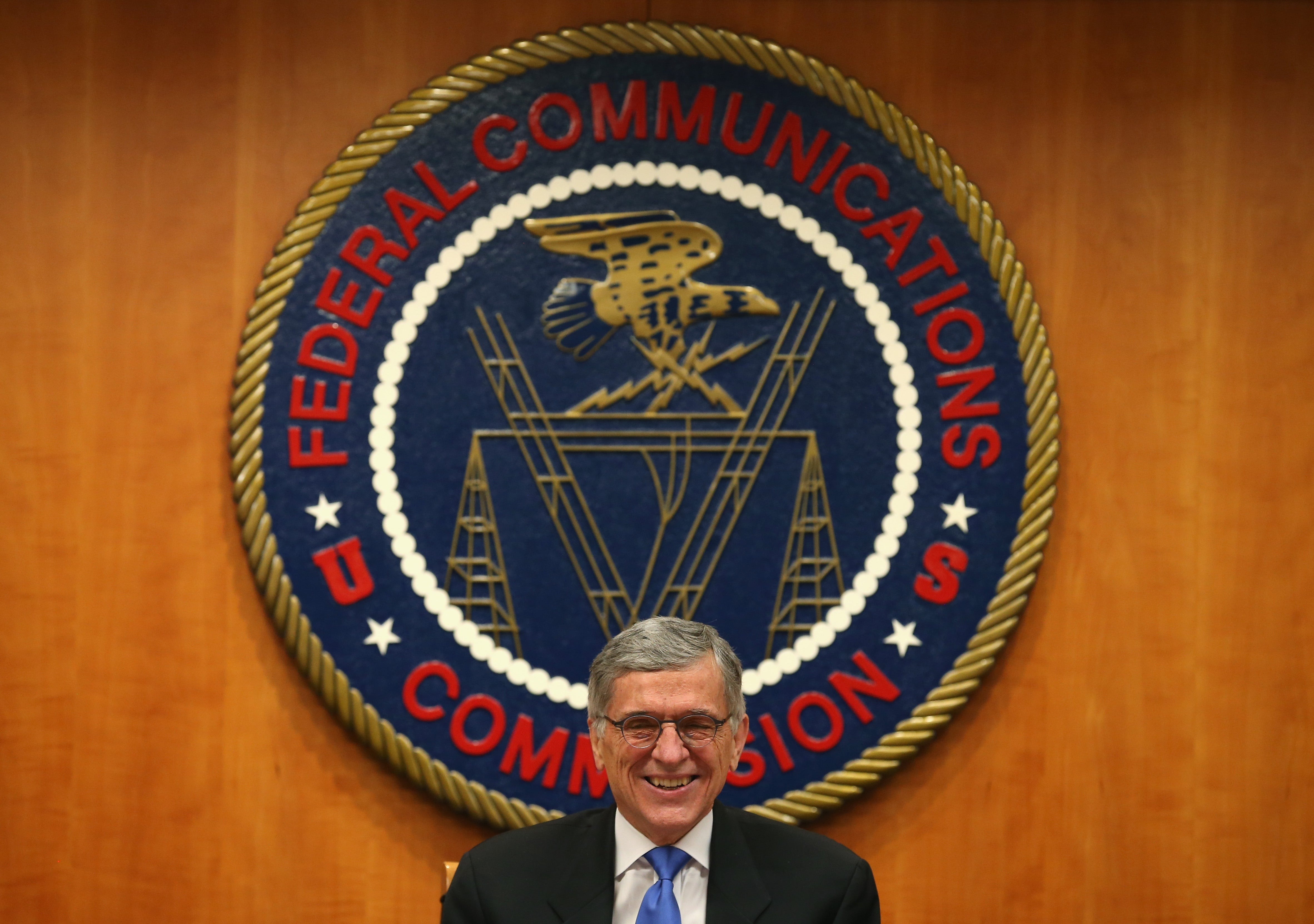 Read The FCC's Net Neutrality Rules Here